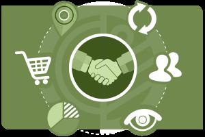 image Offrir un service d'accompagnement personnalisé, professionnel et sécuritaire à nos membres